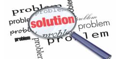 Cómo solucionar un problema de calidad
