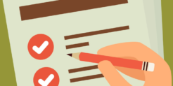Cómo elaborar listas de chequeo