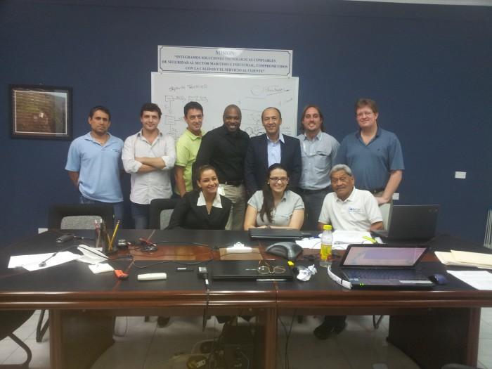 Kellar Maritime Systems: resultados a la vista en 6 meses!