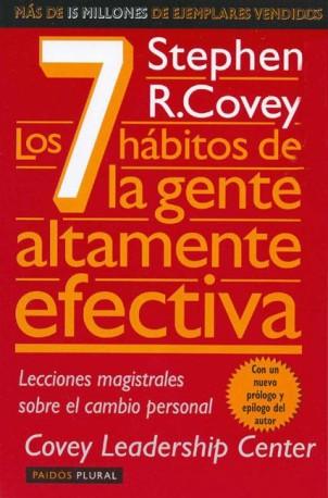 En memoria del Dr. Stephen R. Covey