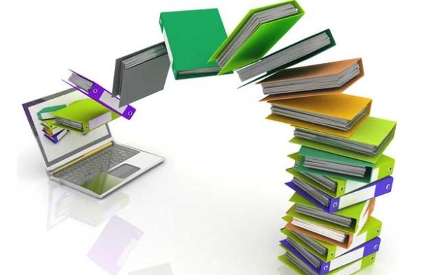 Cómo organizar efectivamente la documentación de la empresa con ISO 9001