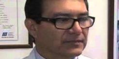 Dr. William Duarte Porras