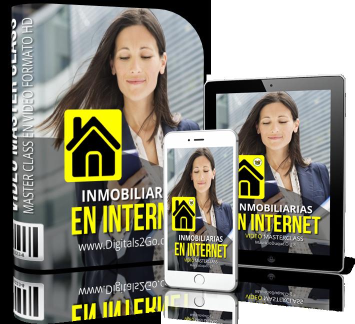 Inmobiliarias en Internet