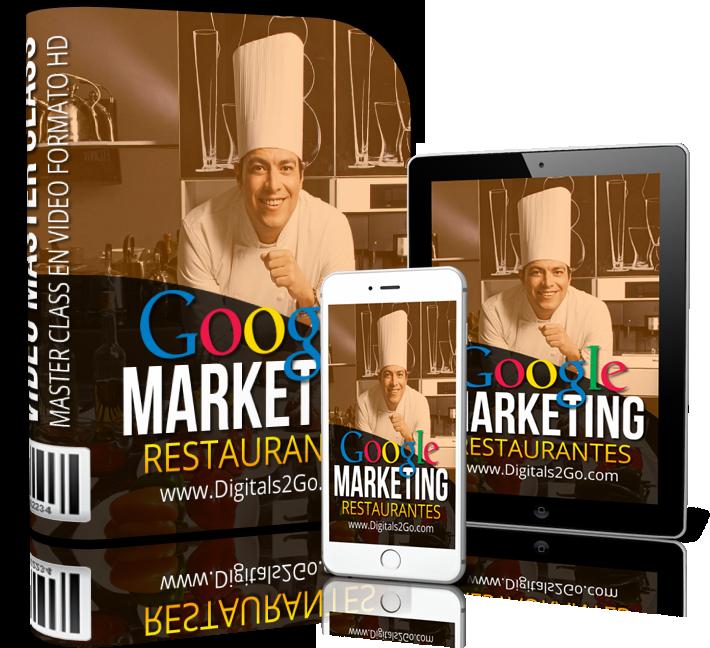 Google para Restaurantes