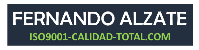 Certificación ISO 9001 - 2015